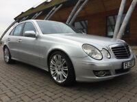 Mercedes-Benz E Class 3.0 E280 CDI Sport 7G-Tronic 4dr £3,975