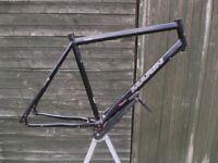 Marin Bobcat Trail Mountain Bike Frame *NEEDS ATTENTION*