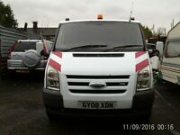 FORD Transit Recovery 140 T350EF RWD