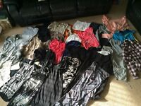Women's cloths size 8-10