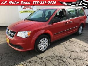 2014 Dodge Grand Caravan SE, Automatic, Stow N Go Seating, 3rd S