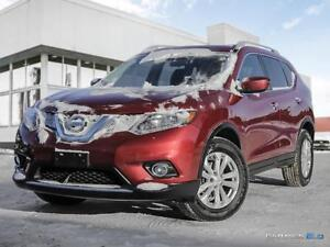 2016 Nissan Rogue ASK US ABOUT PAYOFF CREDIT CARD PROGRAM AND 90