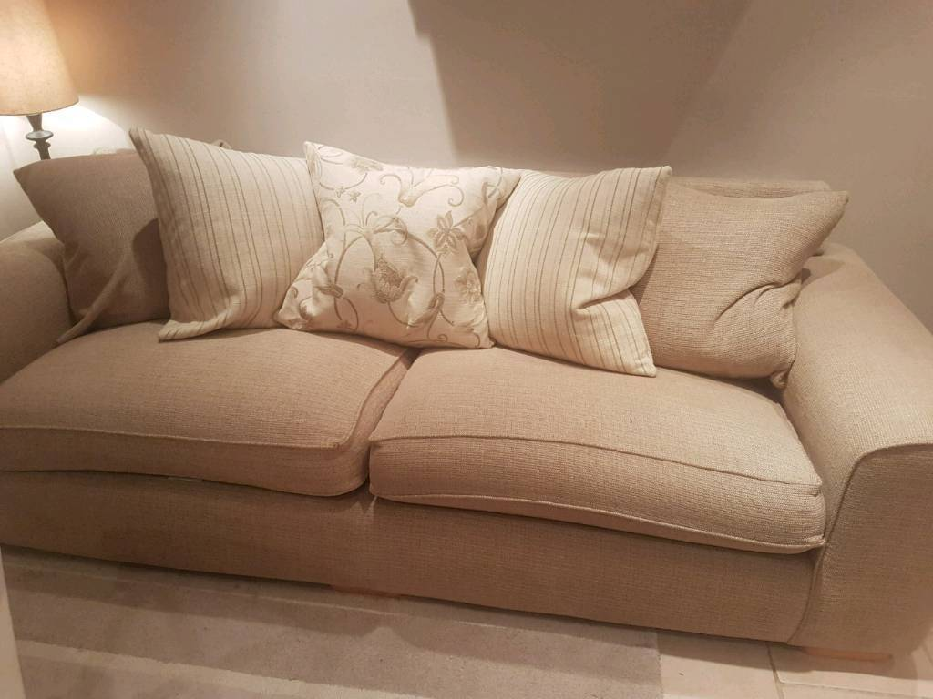 Creations 3 Seater Sofa In Castlereagh Belfast Gumtree