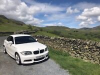 BMW 120i M Sport Coupe