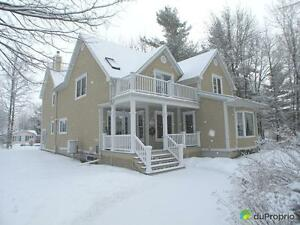 460 000$ - Maison 2 étages à vendre à St-Jean-sur-Richelieu