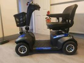 #PRICE DROP# Drive envoy 4 wheelchair mobility scooter #MUST GO#