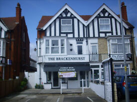 Skegness B&B Rooms from £40 a night - see details