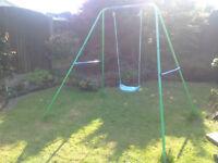 Swing 6ft outdoor children's swing Kid Active