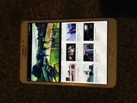 Samsung tab s2 good as new 4g and wifi