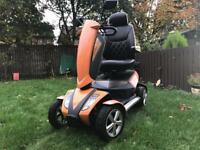 TGA vita deluxe mobility scooter for sale!