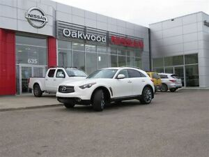 2013 Infiniti FX37 Limited Edition 4dr All-wheel Drive