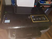 HP Deskjet 3050 Wireless All In One Coloured Printer - Print/Scan * Untested * LS17