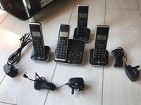 4 BT Xenon phone