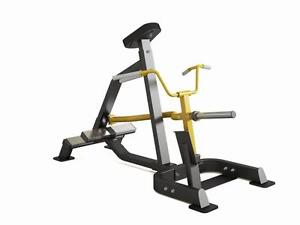 NEW eSPORT COMMERCIAL HEAVY DUTY ROW WITH CHEST SUPORT DH023