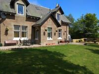 Detached house in desirable location