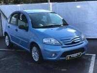 Citreon C3 SX 1.6 HDI 5 Door Hatch back, *£30 Road Tax* 60Mpg, 12 Month Mot, 3 Month Warranty