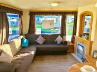 ☀☀ONLY £8995 CALL/TXT DARREN NOW ON 07947188398 TO VIEW ON 12 MONTH SEASON IN NORTHUMBERLAND☀☀