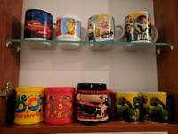 Children Mugs Collection