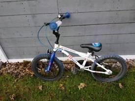 Apollo Stunt King Boys Bike