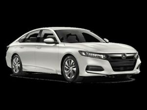 2018 Honda Accord LX