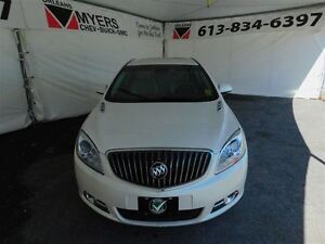 2012 Buick Verano LEATHER EDITION