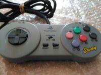 Hori PlayStation controller/fightpad 2way