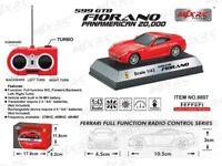 New MJX 1:43 OFFICIAL Remote control radio control FERRARI 599 GTB