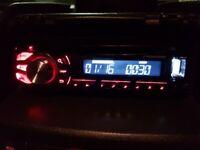 Pioneer car stereo Usb