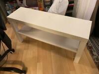 IKEA Lack TV Bench