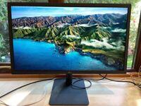 LG UltraFine 23.7 inch display for Mac