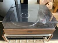 Pioneer DL-12D Turntable