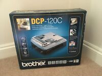 Brother Printer/Copier/Scanner. New Still in Box.