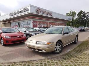 2003 Oldsmobile Alero GL ONLY 19 593KM!!! WOW!!!