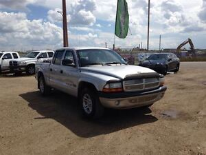 2002 Dodge Dakota Sport!! Amazing Value!!!