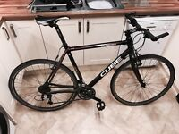 Cube SL Cross Comp Bike - Large