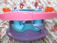 Infant 3 stage super seat