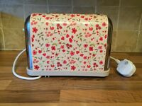 Next ditsy floral toaster
