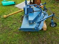 Wessex 5ft finishing mower