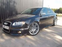 2006 Audi RS4 Saloon 4.2 Quattro 4dr Service History, Well Looked After, Finance Available May Px