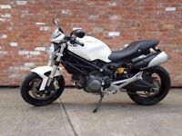 2011 Ducati Monster 696+ EXCELLENT CONDITION