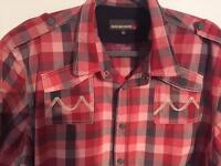 2XL Duck and Cover Shirt