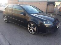 2005 Volkswagen Golf GTI turbo 200bhp