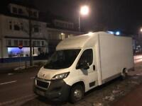 European Courier Man & Van to Spain every third Friday