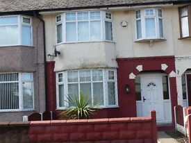 ROOMS AND FLATS AVAILABLE IN WALTON, LIVERPOOL - DSS ACCEPTED