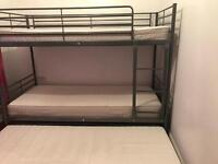Triple bed brand new