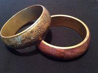 2 Bracelets - Great Price