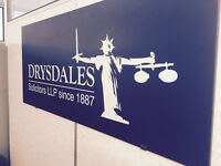 Conveyancer, Residential Property - Drysdales Solicitors LLP, Southend-on-Sea, Essex
