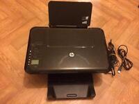 HP printer 3050 (print, scan, copy and wifi)