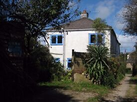 cosy 2 bed cottage nr the sea - Perranporth, Cornwall