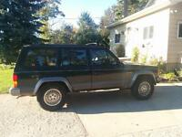 1993 Jeep Cherokee Other